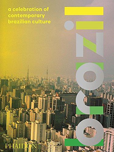 Brazil: A Celebration of Contemporary Brazilian Culture