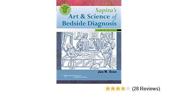 Sapiras Art And Science Of Bedside Diagnosis