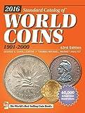 2016 Standard Catalog of World Coins 1901-2000