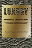 img - for Luxury Marketing & Management book / textbook / text book