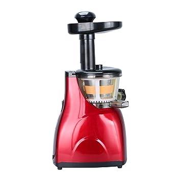HhGold Exprimidor casero automático de Frutas y Verduras Multiuso Mini Leche de Soja de Doble Uso pequeña máquina de Jugo de la Lucha del Estudiante máquina ...