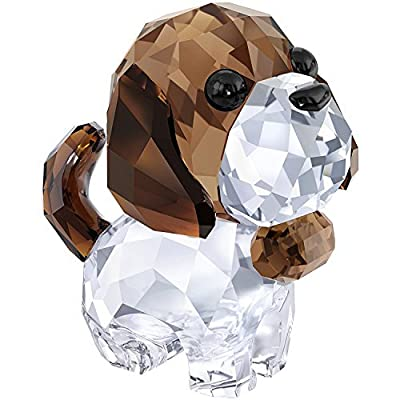 Swarovski Puppy- Bernie The Saint Bernad