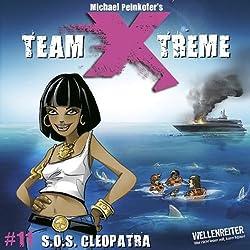 S.O.S. Cleopatra (Team X-Treme 11)