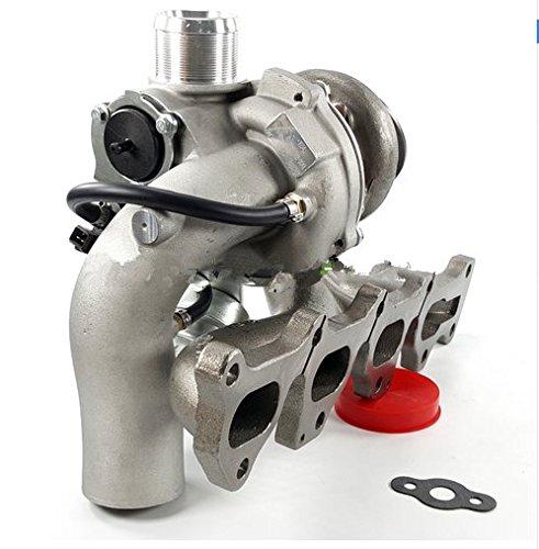 Amazon.com: GOWE Turbocharger for Turbocharger K04-049 For Opel /Vauxhall- Astra H/Zafira B 2,0 Turbo (2005-) 177KW: Automotive
