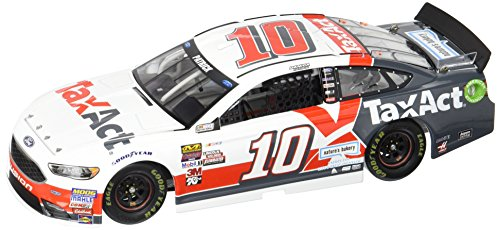 Lionel Nascar Collectables Patrick 10 2017 Ford Fusion Arc Hoto Energy Cup Series Vehicle (1:24 Scale)