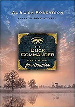 Book The Duck Commander Devotional for Couples