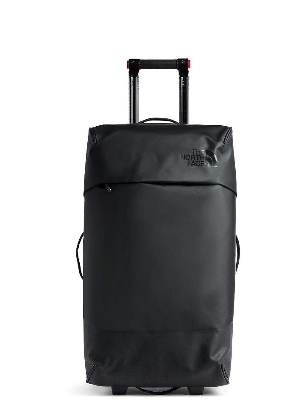 (ザノースフェイス) THE NORTH FACE STRATOLINER-L ミリタリー旅行キャリアバッグ (並行輸入品) B07MYPK3VY TNF BLACK One Size