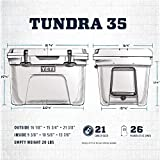 YETI Tundra 35 Cooler