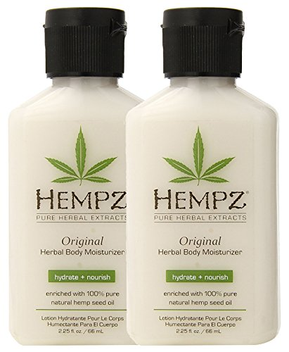 Hempz Lotion Original Herbal Body Moisturizer jATUb, 2Uni...