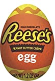 Reese's Peanut Butter Creme Eggs, 1.2 oz each, 48 count Bulk