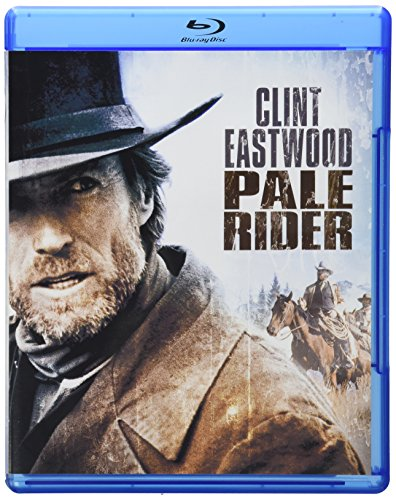 Pale Rider (BD) [Blu-ray] (Man With No Name Trilogy Blu Ray)