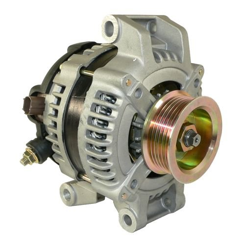 06 chrysler sebring alternator - 6