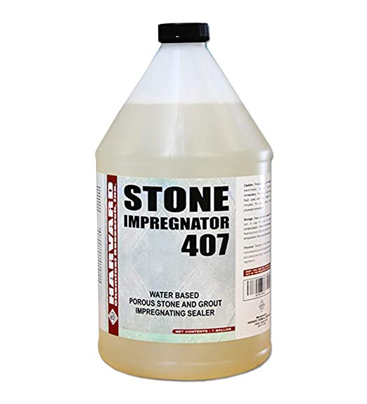 Amazon.com: Harvard Chemical 8740 Stone Impregnator 407 ...