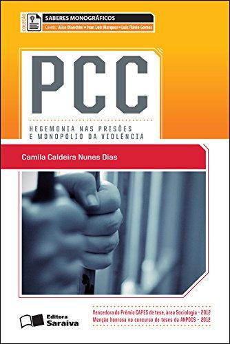 Saberes monográficos - PCC por [ALICE BIANCHINI,CAMILA CALDEIRA NUNES DIAS,IVAN LUIS MARQUES DA SILVA,LUIZ FLAVIO GOMES]
