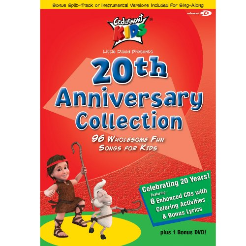 20th Anniversary Collection by Provident Distribution Group
