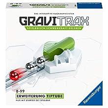 Ravensburger-4005556276189 GraviTrax TipTube, Multicolor (4005556276189)