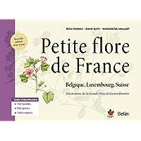 Petite flore de France (N.E)