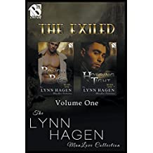The Exiled, Volume 1 [Rough Ride: Holding Tight] (Siren Publishing: The Lynn Hagen Manlove Collection)