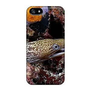 5/5s Scratch-proof Protection Case Cover For Iphone/ Hot Murena Phone Case