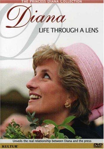 Diana: Life Through a Lens - Lens Paparazzi