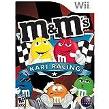 M&M's Kart Racing (Nintendo Wii)
