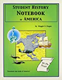Student History Notebook Of America *NOP