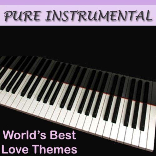 Pure Instrumental: World's Best Love Themes