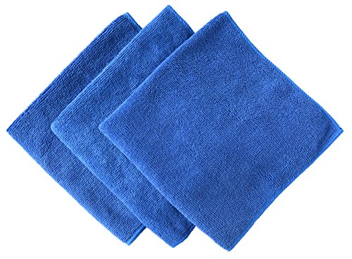 multi-purpose-microfiber-car-detailing-cleaning-cloths-absorbent-fast-drying-towels-16x16-dark-bluex