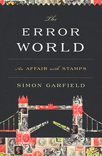 The Error World: An Affair with Stamps