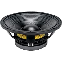 B&C 15PZB100 15-Inch 1400-Watt Subwoofer with 4-Inch Coil