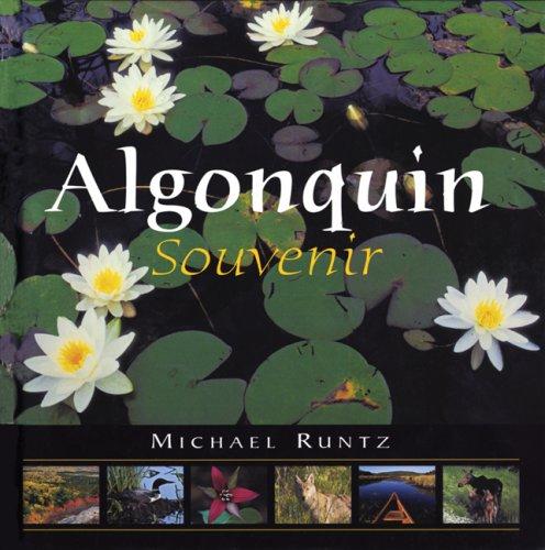 Read Online Algonquin Souvenir ebook