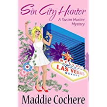 Sin City Hunter (A Susan Hunter Mystery Book 3)