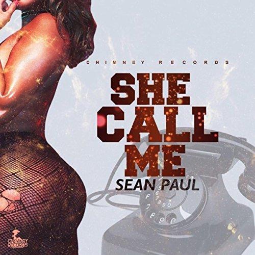 She Calls (She Call Me - Single)