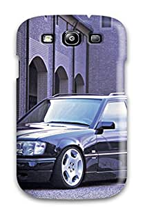 Cynthaskey Premium Protective Hard Case For Galaxy S3- Nice Design - 1999 Wald Mercedes-benz W124 Te