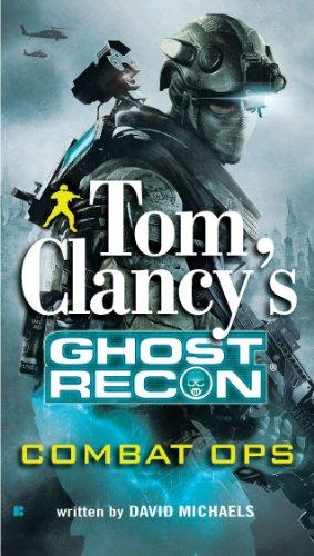 Tom Clancy's Ghost Recon: Combat Ops (Recon Assassin)