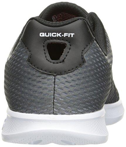 Color Mujer Negro Deportivo Skechers Skechers Lite Calzado Step Modelo Agile Blanco Mujer Negro Marca Go Para tresillo CtAHEAnxq