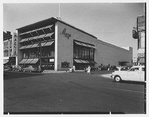 Photo: Macy's,business on Flatbush Ave.,Brooklyn,New York. - York Macys New