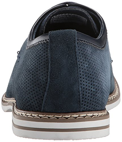 Joes Jeans Mens Västar Slip-on Loafer Blue