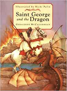 St george and the dragon book