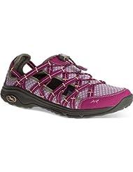Chaco Womens Outcross EVO Free Sport Water Shoe