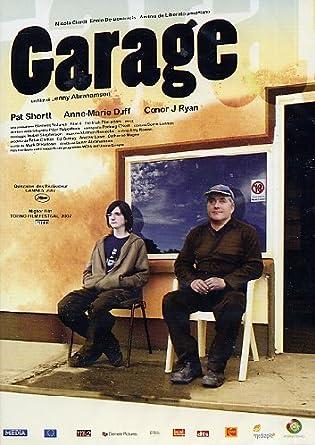 Garage It Import Amazon De Patt Shortt Anne Marie Duff Conor