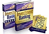 img - for Investment Banking Set: Investment Banking/Investment Banking Workbook/Investment Banking Focus Notes (Wiley Finance) book / textbook / text book