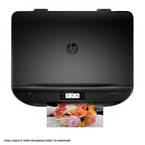 HP F0V69A#B1H Envy 4520 Wireless All-in-One with Mobile Instant Ink Ready