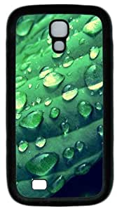 Cool Painting Samsung Galaxy I9500 Case and Cover -Morning Dew PC Rubber Soft Case Back Cover for Samsung Galaxy S4/I9500