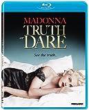 Madonna Truth Or Dare [Blu-ray]