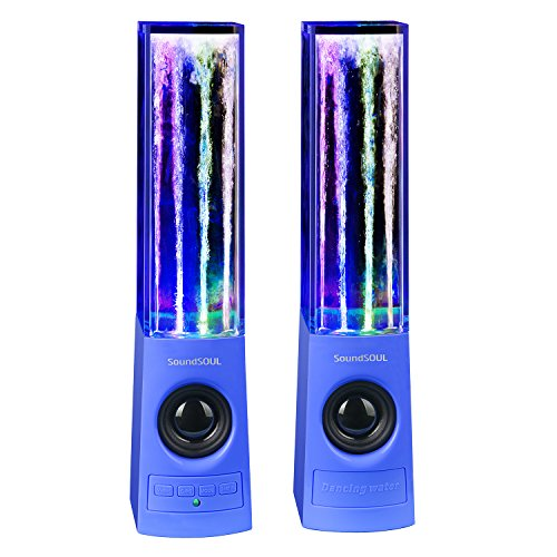 Led Light Show Speaker