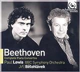 Beethoven: Piano Concertos Nos.1-5