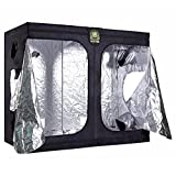 Cheap Helios 96″ x 48″ x 80″ Grow Tent – Indoor Mylar Hydroponic Plant Growing Room