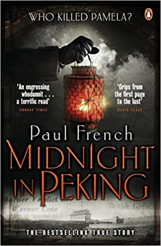 Book Midnight in Peking: The Murder That Haunted the Last Days of Old China