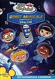Little Einsteins - Il Robot Musicale Venuto Dallo Spazio